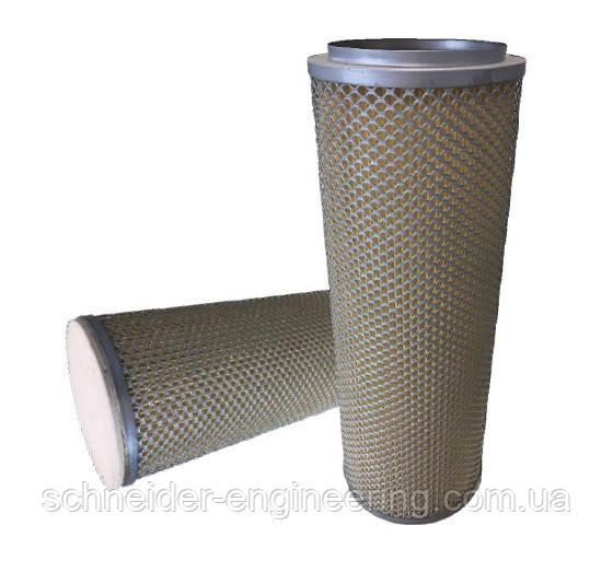 """Gas filter ZPZ100 DN100; 4""""; - GEJ 1219676; 236490 GE Jenbacher"""