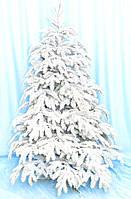 Литая елка Арктика заснеженная 1,2-2,4 м