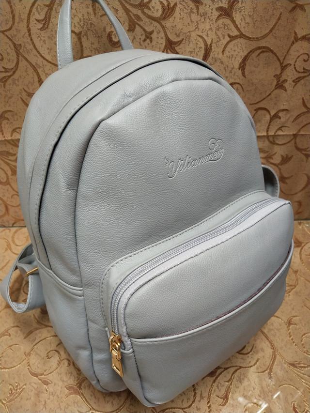 1aeb39a48b07 (31*25)Рюкзак девушка кожаный качество сделанный в Китай спортивный  городской стильный только опт