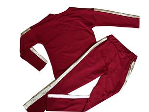 Спортивный костюм на девочку, фото 2