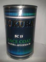 206 Талая вода Базовая автоэмаль Luxura 1 л