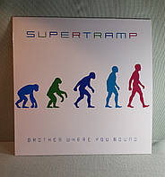 CD диск Supertramp - Brother Where You Bound , фото 1