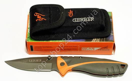 Нож Складной карманный Gerber M76