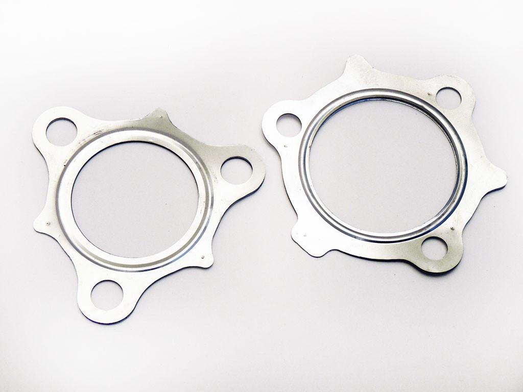 Монтажный комплект для турбины Toyota Corolla 2.2 D-4D от 2005 г.в. - 100 кВт/ 136 л.с.