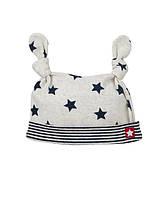 Детская трикотажная шапочка Mothercare. 3-6 месяцев