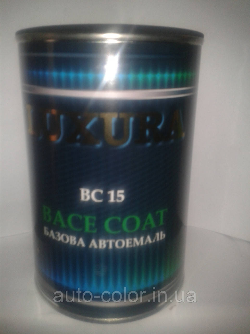33U DAEWOO  Базовая автоэмаль Luxura 1 л