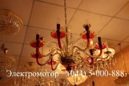 Люстра preciosa AS 5219/00/008. Номер 115172008 06 22 04 28