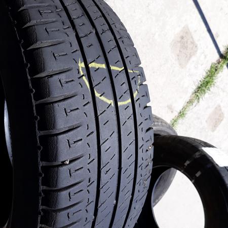 Шины б.у. 235.65.r16с Michelin Agilis X-Green Мишлен. Резина бу для микроавтобусов. Автошина усиленная. Цешка