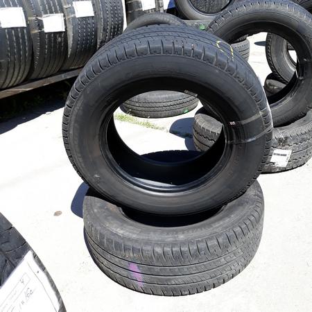 Бусовские шины б.у. / резина бу 235.65.r16с Michelin Agilis X-Green Мишлен