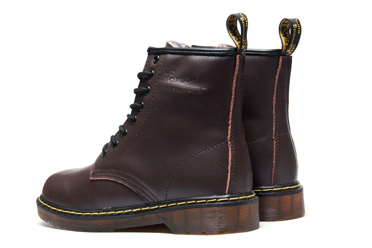 Ботинки женские Dr. Martens b2cd842e7711c