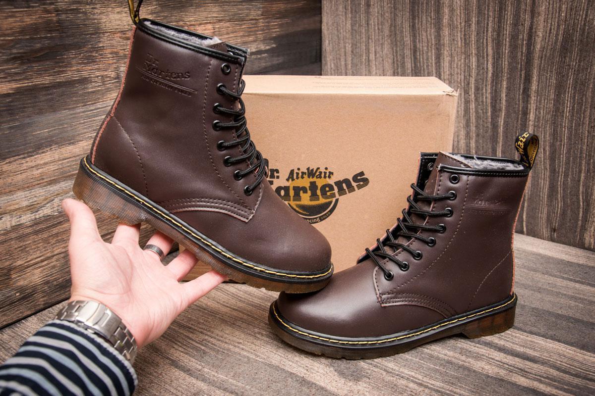 ... Ботинки женские Dr. Martens 8e9738f8b06c7