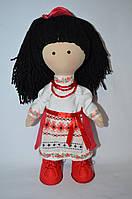 """Интерьерная кукла """"Украинка"""", фото 1"""
