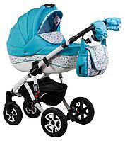 Детская коляска Adamex Erika Ecco