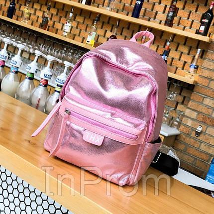 Рюкзак Bobby Tnx Pink, фото 2