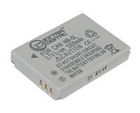 Аккумулятор Canon NB-5L, Extradigital, 1200 mAh / 3.7 V, Li-Ion (BDC2443)