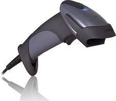 Ручной лазерный сканер штрих-кодов Honeywell 9590 CG