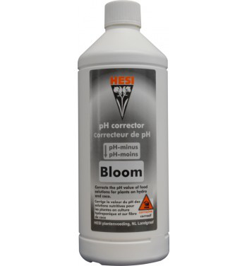 HESI pH-Minus Bloom 1L