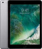 Apple iPad 2017 Wi-Fi 128GB Space Gray (MP2H2)