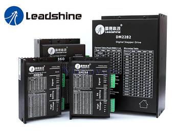 Цифровые драйвера Leadshine