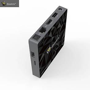 TV BOX smart TV Beelink GT1 Ultimate Amlogic S912 3/32GB, фото 2