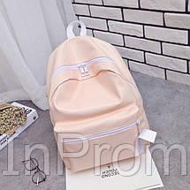 Рюкзак Briana Pink, фото 2
