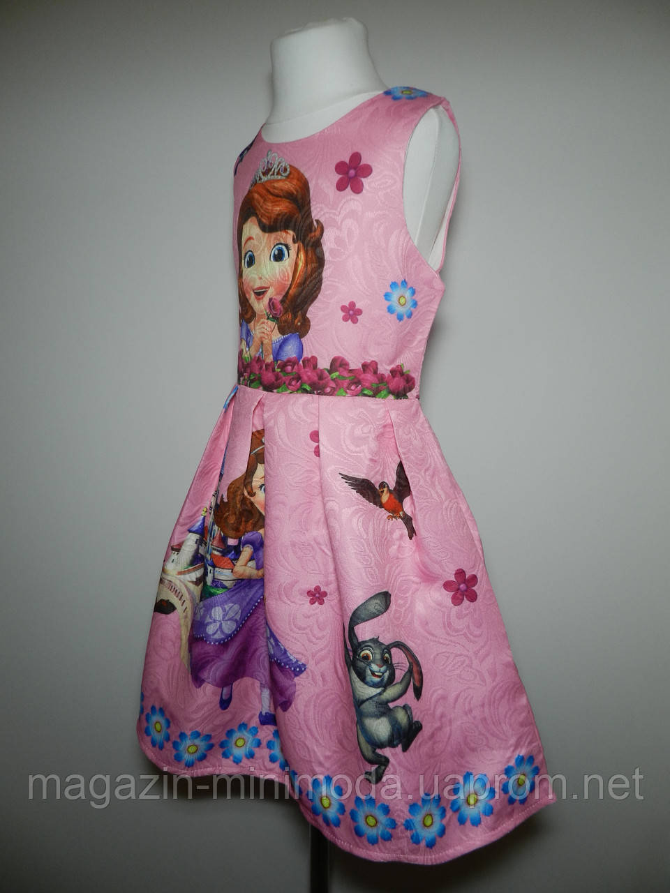 c1b5be7e Детское платье