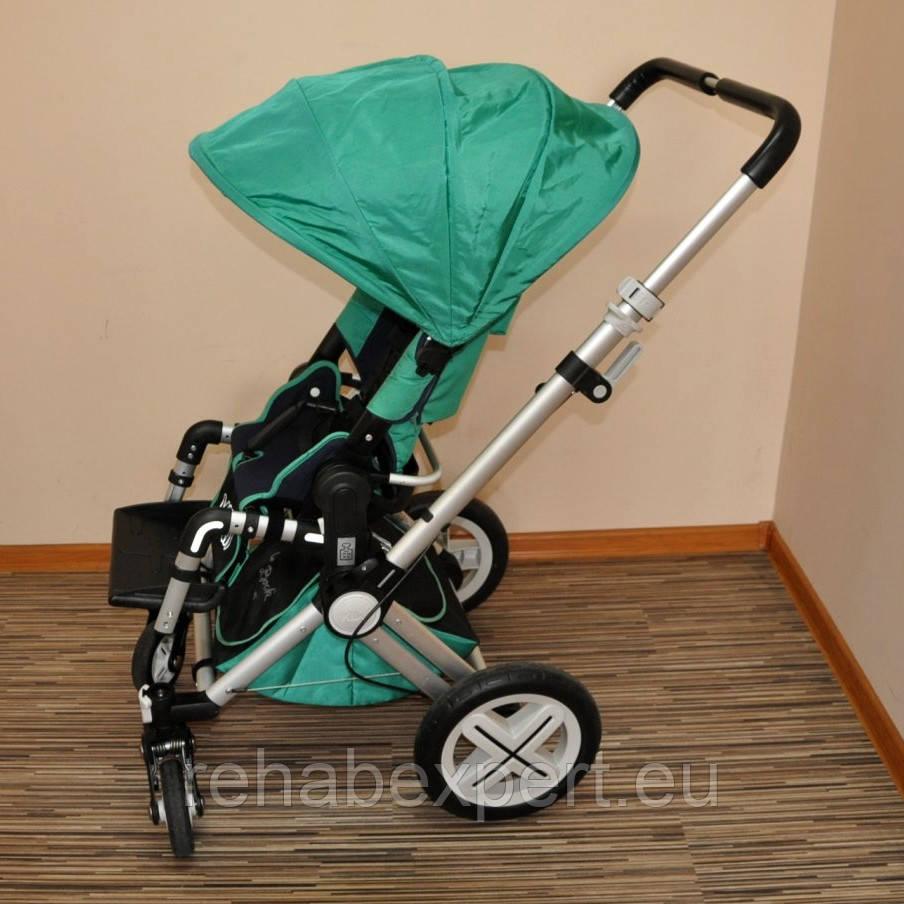 Специальная Прогулочная Коляска для Реабилитации Детей с ДЦП Otto Bock KIWI Special Stroller