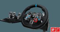 Руль Logitech G29 Driving Force Racing Wheel (941-000112)