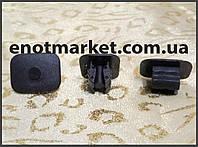 Крепление тепло-шумоизоляции капота Mazda E2200. ОЕМ: 5938093, 60658596, 60805438
