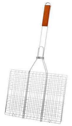 Решетка для гриля 1803, фото 2