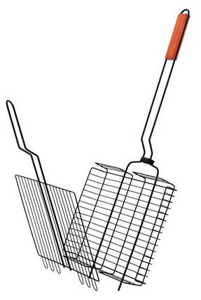 Решетка для гриля 1805, фото 2