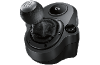 Рычаг переключения передач Logitech G Driving Force Shifter (941-000130)
