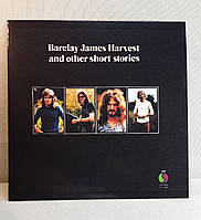 CD диск Barclay James Harvest And Other Short Stories