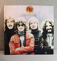 CD диск Barclay James Harvest - Everyone Is Everybody Else