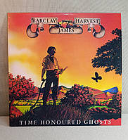 CD диск Barclay James Harvest - Time Honoured Ghosts, фото 1