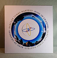 CD диск Barclay James Harvest - Ring Of Changes, фото 1