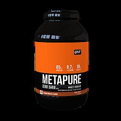 QNT_Metapure ZC Isolate 2 кг - Belgian Chocolate
