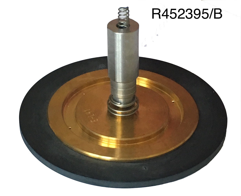 Мембрана NBR к электромагнитным клапанам 21HF7K0B350, 21HF8K0B400