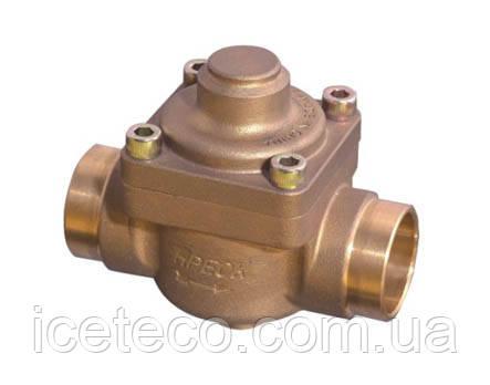 Обратный клапан Hpeok PKV 3122/17