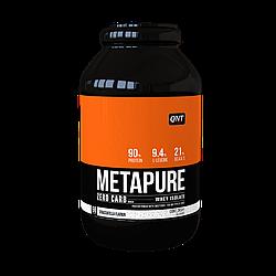 QNT_Metapure ZC Isolate 2 кг - Stracciatella