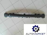 Усилитель (шина) бампера задняя SDN (Hyundai Elantra) 2011-2016 (MD), фото 1