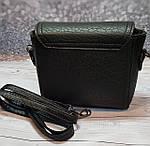 Женская черная сумочка , фото 2
