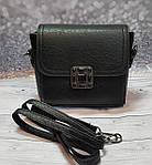 Женская черная сумочка , фото 4