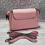 Розовая сумочка , фото 3