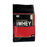 Протеин Optimum Nutrition  100% Whey Gold Standard 4,5 kg