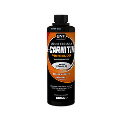 QNT_L-Carnitine Liquid 500 мл
