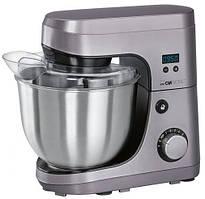 Кухонный комбайн CLATRONIC KM 3610 titan