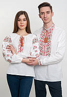 Вышиванки для пыры в украинском стиле