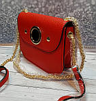 Красная маленькая сумочка, фото 2