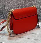 Красная маленькая сумочка, фото 3
